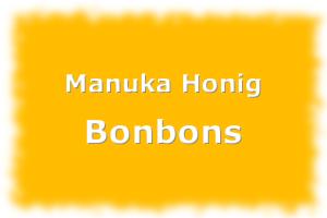 Manuka Honig Bonbons